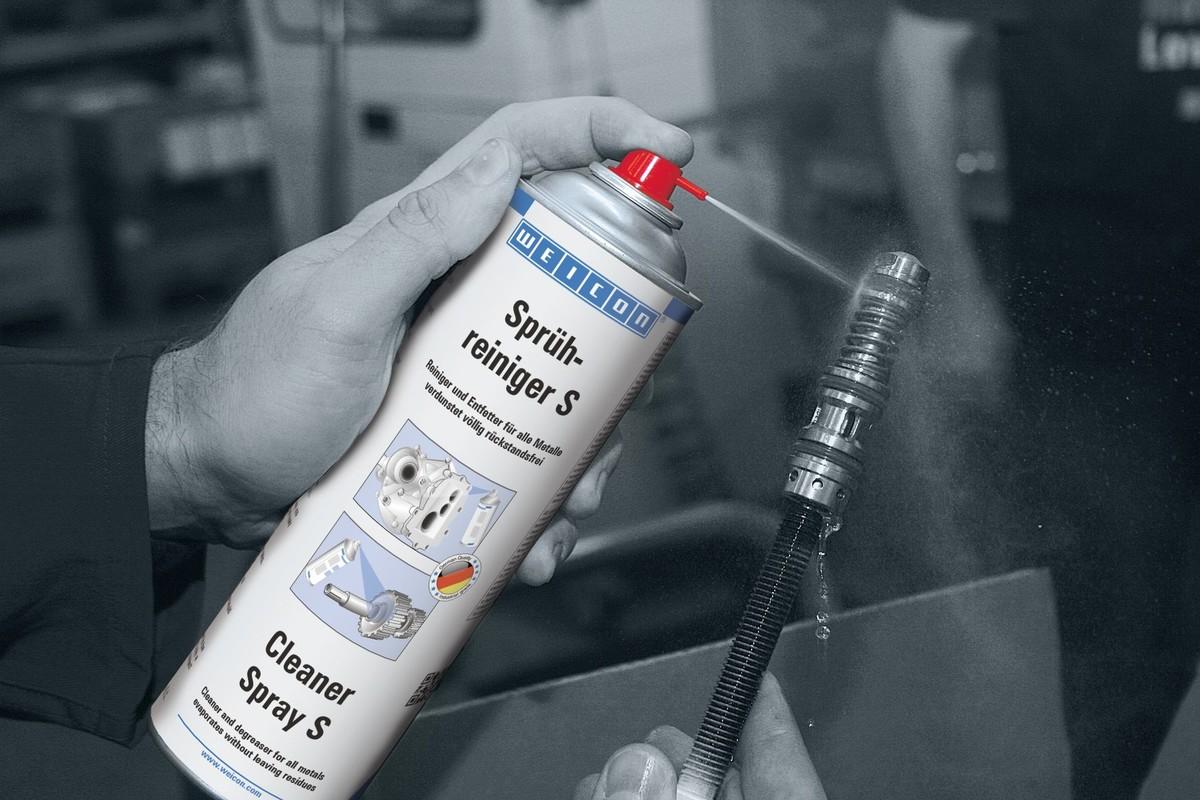 Silmälasien Puhdistus Spray